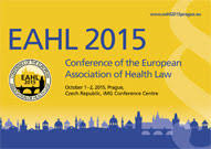 europ asso health law
