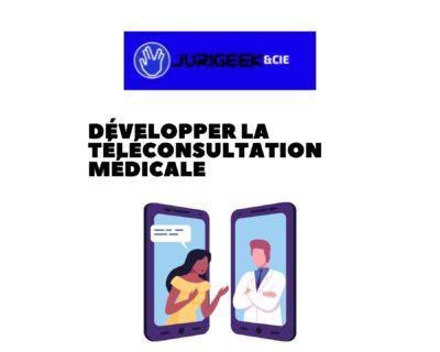 Protégé: 1. Développer la téléconsultation médicale