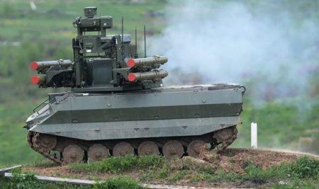 Quels principes juridiques pour les systèmes d'armes létales autonomes?