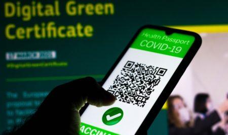 Le certificat vert européen où comment assurer la libre circulation des personnes dès juin 2021